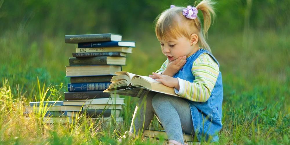 как научить читать вашего малыша