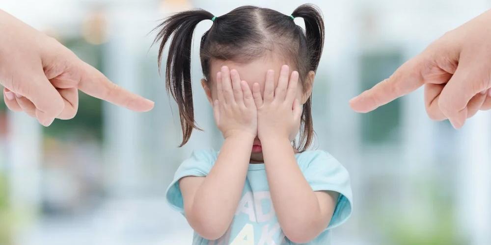 Нужно ли быть строгим с ребенком
